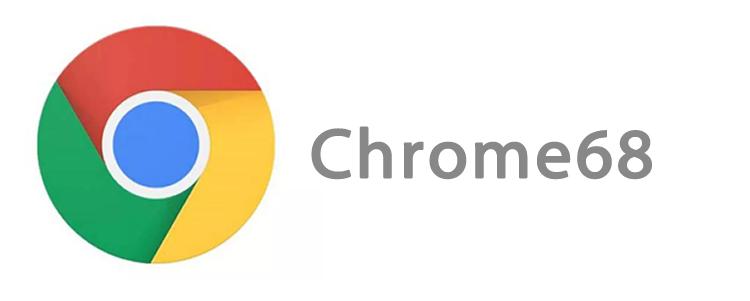 chrome68