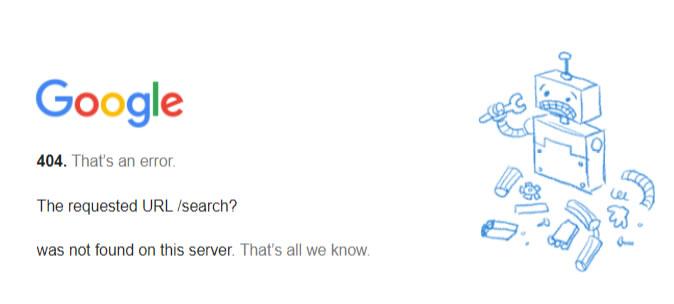 google キャッシュ